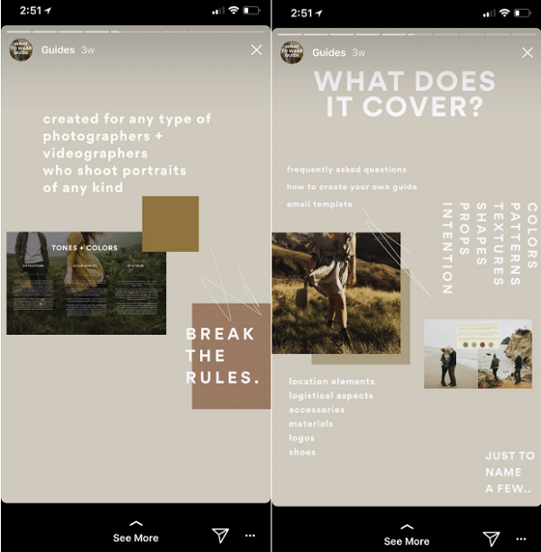 10 Ways to Step Up Your Instagram Stories Content