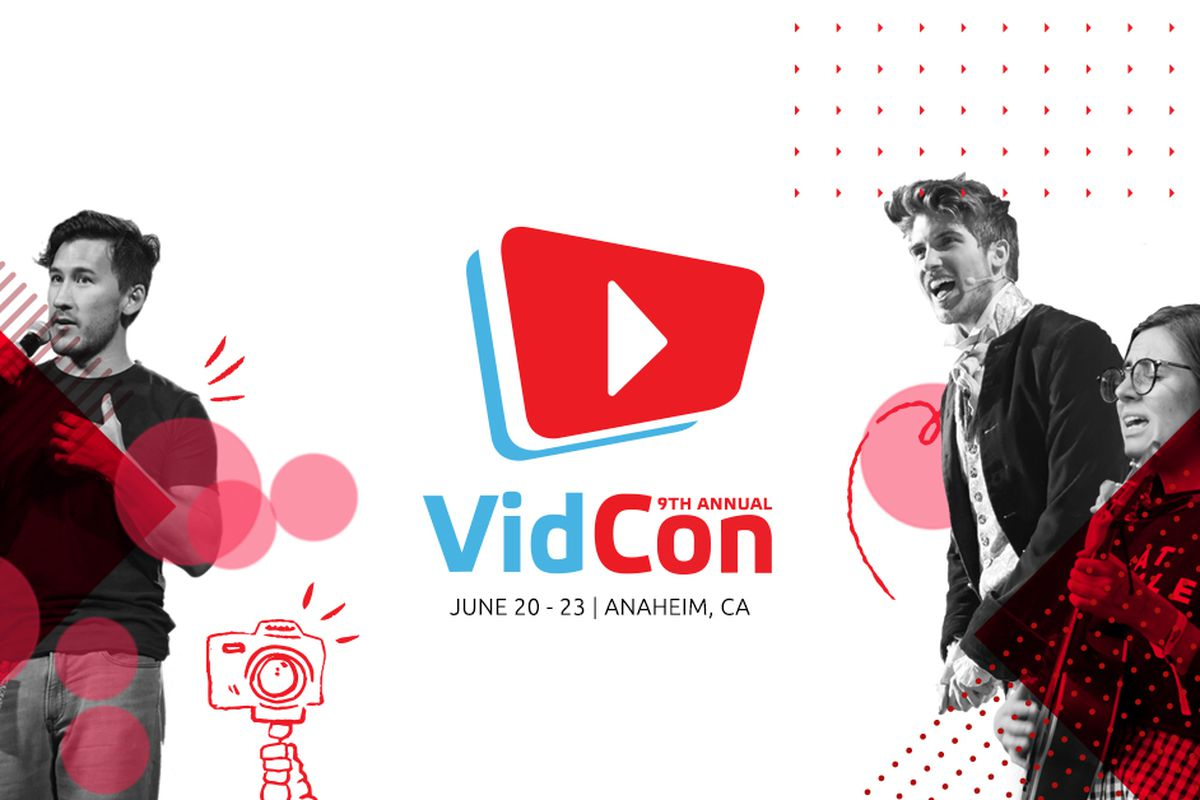 What VidCon means for the future of social media platforms