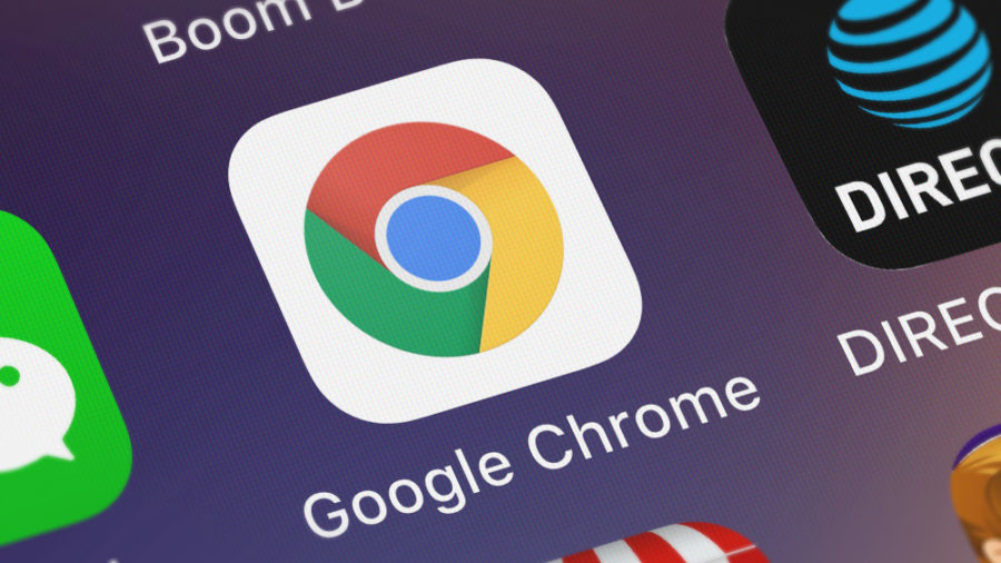 Google Chrome to identify and label slow websites