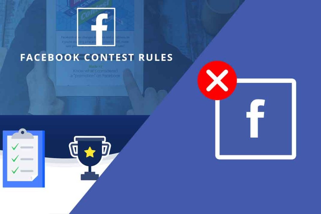 8 Facebook Competition Rules You Should Never Ignore
