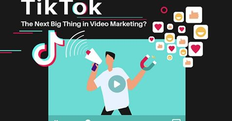 A Beginners Guide to Using TikTok to Market Your Small Business