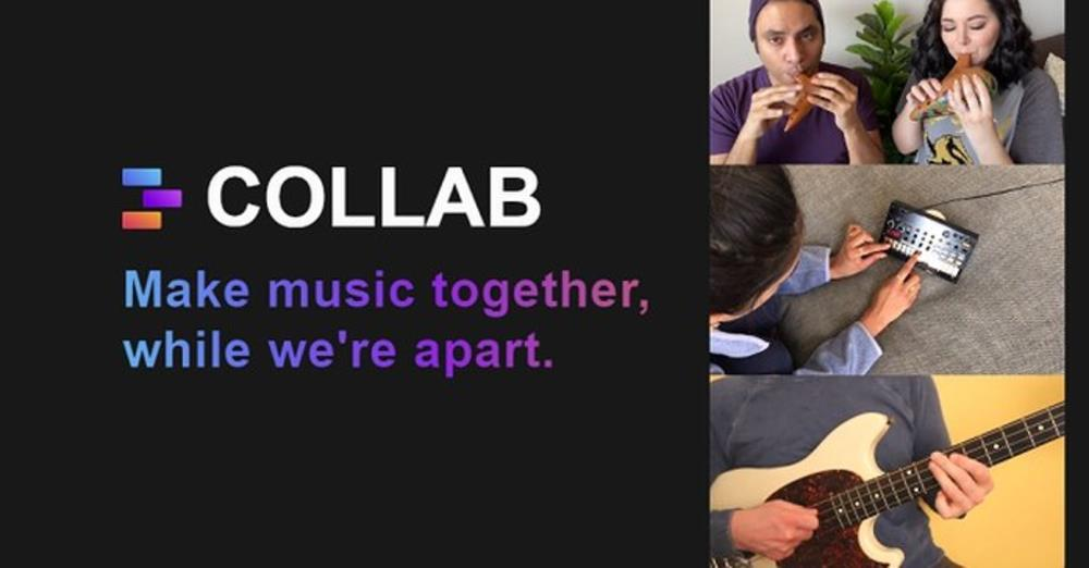 Facebook Launches New Music Collaboration App 'Collab' As it Seeks to Stay Ahead of Rising Trends