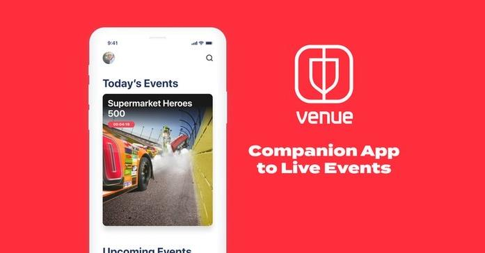 Facebook Launches Yet Another New App, This Time Focused on Live Event Engagement