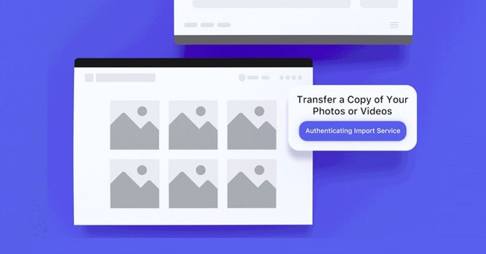 Facebook Expands Access to Option to Transfer Your Photos and Videos to Google Photos