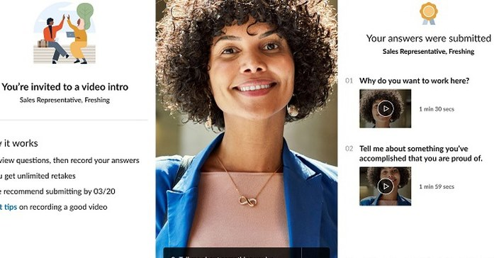 LinkedIn Adds New Video Intro and Interview Assessment Tools to Improve Digital Recruitment