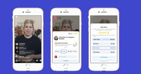 Facebook Expands Creator Monetization Program, Adds New Analytics Tools and Ad Options