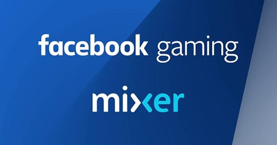 Microsoft Announces Shutdown of Mixer Gaming Platform, Merges Mixer Users into Facebook Gaming