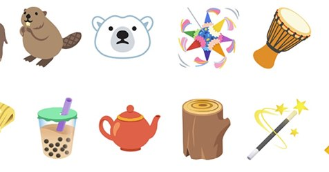 Facebook, Google and Apple Announce New Emoji Updates for World Emoji Day